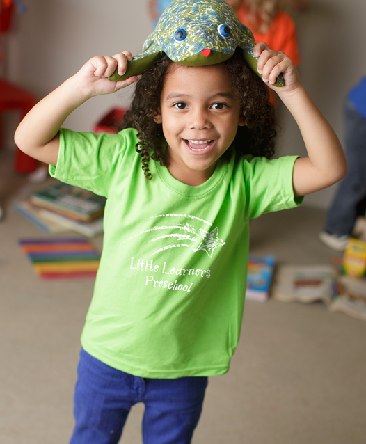 5fe76d2ea Koala Tee Kids Wear, Custom t-shirts for Child Care Centers ...